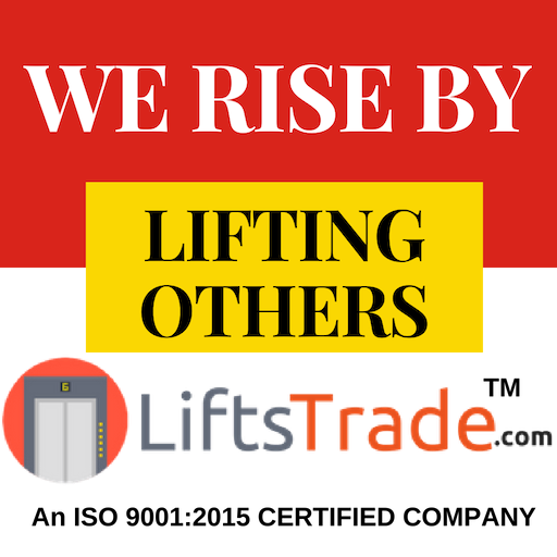 Lifts Trade | We Rise by Lifting Others